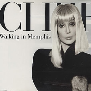 Walking in Memphis - album