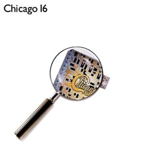 Chicago 16 Album