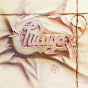 Chicago 17 Album