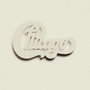 Chicago at Carnegie Hall Album