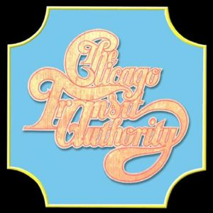 Chicago Transit Authority Album