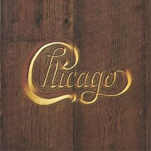 Chicago V Album