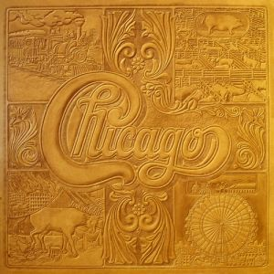Chicago VII Album