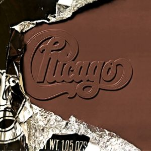 Chicago X Album