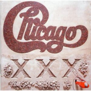 Chicago XXX Album