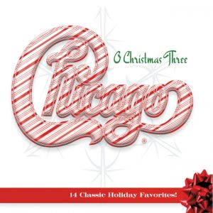Chicago XXXIII: O Christmas Three Album