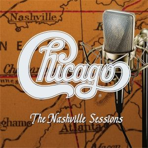 Chicago XXXV: The Nashville Sessions Album