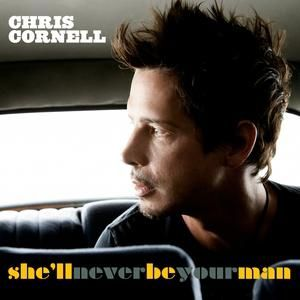 She'll Never Be Your Man - album