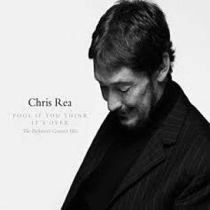 chris rea meet me on the mountain lyrics