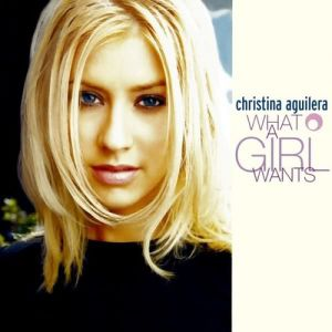 What a Girl Wants Album