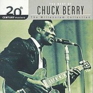 20th Century Masters – The Millennium Collection: The Best of Chuck Berry Album