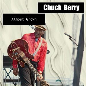 Almost Grown-Chuck Berry-original song-1959 - YouTube