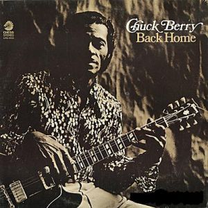 Chuck Berry Back Home, 1970