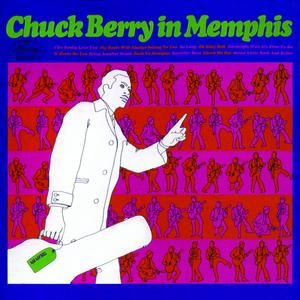 Chuck Berry in Memphis Album