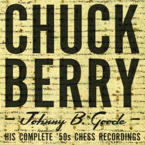 Johnny B. Goode: His Complete '50s Chess Recordings Album