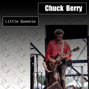 CHUCK BERRY - ALMOST GROWN LYRICS