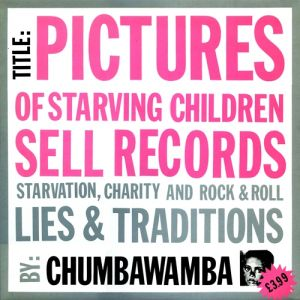 Pictures of Starving Children Sell Records Album