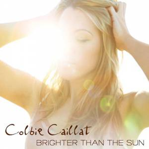 Brighter Than the Sun - album