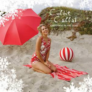 Christmas in the Sand - album