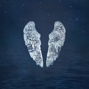 Ghost Stories - album