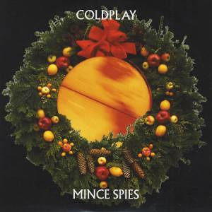 Mince Spies Album