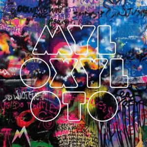 Coldplay Mylo Xyloto, 2011