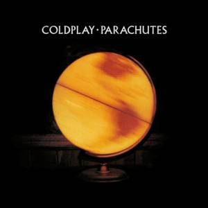 Coldplay Parachutes, 2000