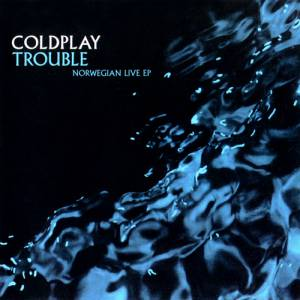 Trouble: Norwegian Live EP Album