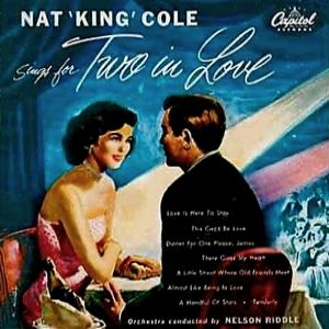 Nat King Cole Sings for Two In Love - album