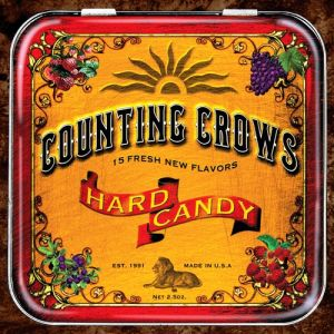 Hard Candy Album