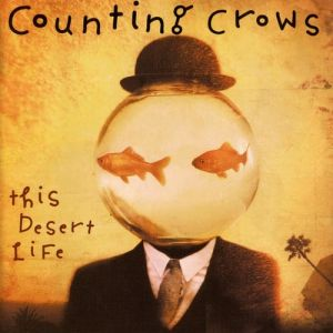 Counting Crows This Desert Life, 1999