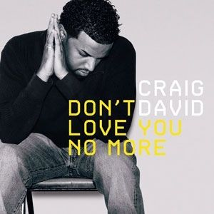 Don't Love You No More (I'm Sorry) - album