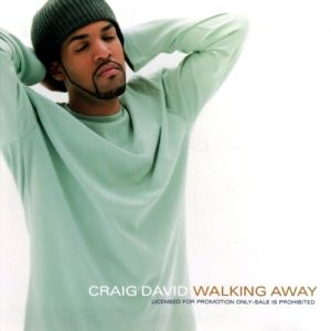 Walking Away - album