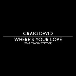 Where's Your Love - album