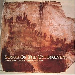 Songs of the Unforgiven - album