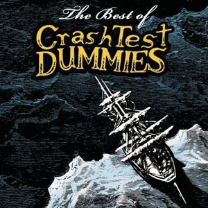 The Best of Crash Test Dummies - album