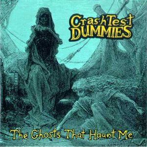The Ghosts That Haunt Me - album
