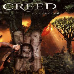 Creed Weathered, 2001