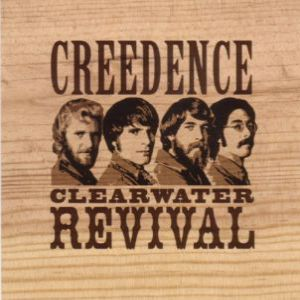 Creedence Clearwater Revival: Box Set - album