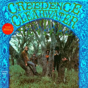 Creedence Clearwater Revival - album