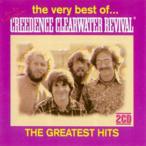 The Very Best Of Creedence Clearwater Revival - album