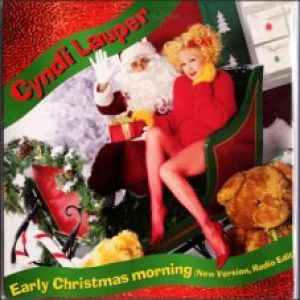 Early Christmas Morning Album