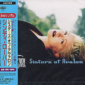 Sisters of Avalon Album
