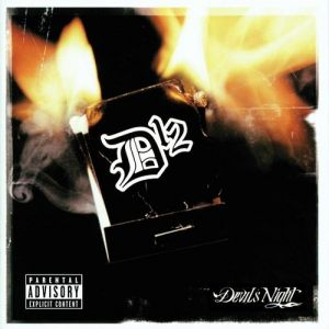 D12 Devil's Night, 2001