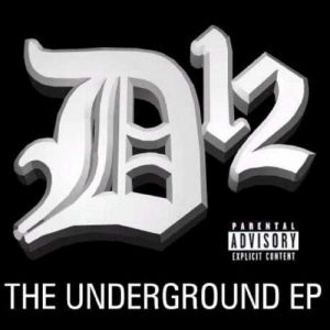 The Underground EP Album