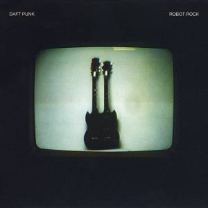 Robot Rock Album
