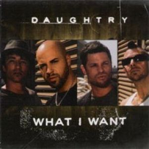 What I Want Album