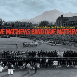 Live at Folsom Field, Boulder, Colorado Album