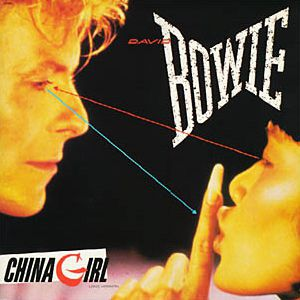 China Girl Album