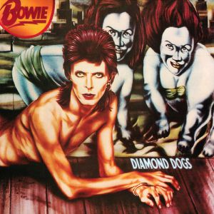 Diamond Dogs Album